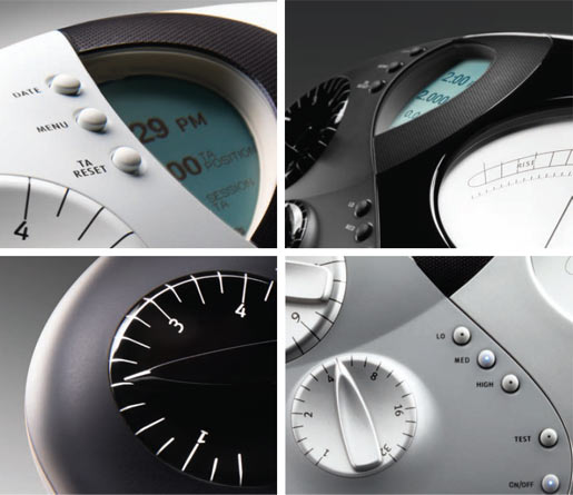 Your Second Mark Ultra VIII E-Meter