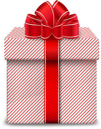 Three Special Gift Items